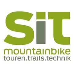 sportsinteam - Mountainbike - TOUREN.TRAILS.TECHNIK